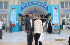Pengalaman Ulama Suni Indonesia - JPNN.com