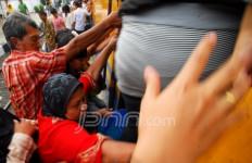 Berangsur, Jakarta Ditinggalkan Penghuninya - JPNN.com