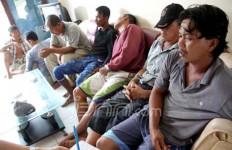 Malaysia Tuduh Petugas DKP Peras Nelayan - JPNN.com