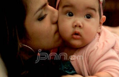 Sheila Lebaran Bareng Anji - JPNN.com