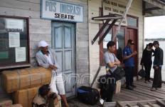 Pulau Sebatik Pasca Ketegangan Indonesia Malaysia (1) - JPNN.com