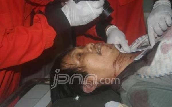 Rampok Tembak Mati Penjual Emas - JPNN.com