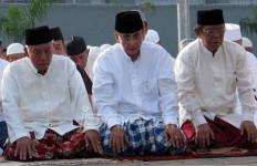 Hari-Hari Bachtiar Chamsyah, Mantan Mensos yang Mendekam di Rutan Cipinang - JPNN.com