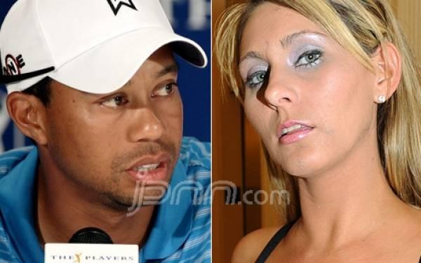 Video Porno Tiger Woods Siap Beredar - JPNN.com