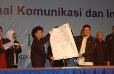 45 Juta Penduduk Indonesia Pengguna Internet - JPNN.com