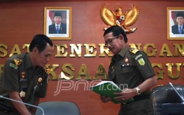 Nasib Bibit-Chandra Terkatung - JPNN.com
