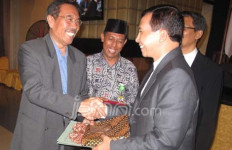 Bernostalgia dengan Staf Khusus Presiden, Brigjen TNI Ahmad Yani Basuki - JPNN.com