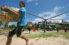 Relawan Diminta Balik ke Padang - JPNN.com