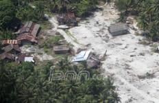 Masjid tak Tersentuh Tsunami, 50 Orang Selamat - JPNN.com