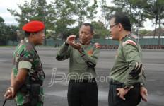Pasukan Khusus PLN Dilatih Kopassus - JPNN.com