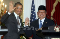 Obama Santai, SBY Tegang - JPNN.com