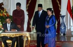 Obama Ingin AS Nomor 1 di Indonesia - JPNN.com