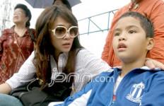Maia Estianty Masih Rebutan Anak - JPNN.com