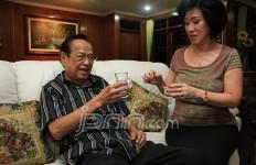 Harry Lumantouw Lima Tahun Cuci Darah - JPNN.com