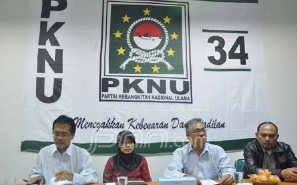 PKNU Gelar Muktamar di Atas Kapal Pelni - JPNN.com