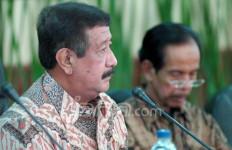 Kawin Siri, Kajari Majalengka Dicopot - JPNN.com
