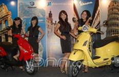 Piaggio Dirikan 70 Dealer di Indonesia - JPNN.com