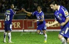 Persib Terapkan Total Football - JPNN.com