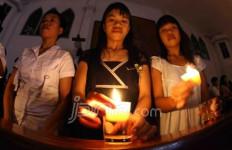 Kudus Natal Tanpa Teror - JPNN.com