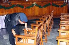 Gereja Bukan Sasaran - JPNN.com