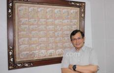 Pramono Anung, Politikus yang Juga Kolektor Ratusan Lukisan - JPNN.com