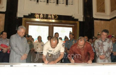 Takut Diganggu, BPMigas Gandeng TNI - JPNN.com