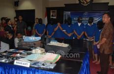 Terbongkar, Jaringan Narkoba yang Dikendalikan dari LP Nusakambangan - JPNN.com