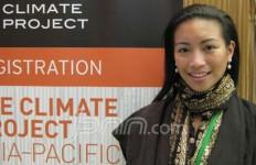 Rahayu Saraswati, Keponakan Prabowo yang Aktif sebagai Juru Kampanye Perubahan Iklim - JPNN.com