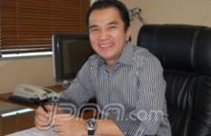 Tantowi Siap Hadapi Rano dan Foke - JPNN.com