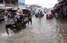 Usia Tanggul Kalibaru Hanya 2 Bulan - JPNN.com
