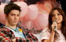 Irwansyah Kagok Duet Bareng Mantan - JPNN.com