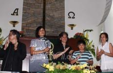 Aktivitas Fariz R.M yang Makin Giat Kampanyekan Kerukunan Beragama - JPNN.com