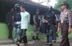Tujuh Terduga Teroris dari Satu Sekolah - JPNN.com
