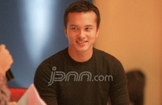 Nicholas Saputra, Sehat ala Jepang - JPNN.com