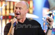 Phil Collins Pensiun dari Dunia Musik - JPNN.com