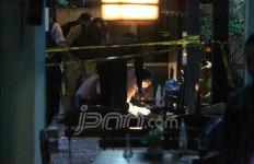 Teror Bom Banjir Kutukan - JPNN.com