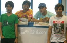 Tetap Pilih Jalur Album - JPNN.com
