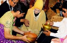 Pasha, Wajib Ingatkan Istri Waktu Salat - JPNN.com