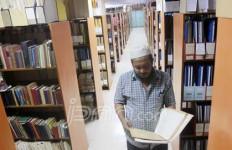 Kisah Para Pegawai di Pusat Dokumentasi Sastra H.B. Jassin yang Terancam Gulung Tikar - JPNN.com