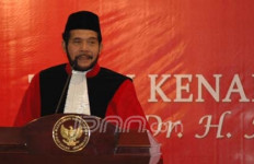 Gantikan Arsyad, Anwar Usman Minta Bimbingan Mahfud - JPNN.com