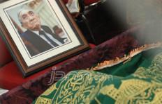 Rosihan Anwar Pulang ke Rahmatullah - JPNN.com
