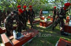 TNI Urung Serbu Perompak Somalia - JPNN.com