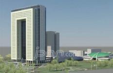 KPK Diminta Awasi Proses Gedung Baru DPR - JPNN.com