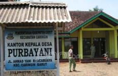 Ke Desa Purbayani di Garut yang Dihuni Ratusan Anggota NII - JPNN.com