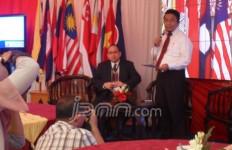 Jumpa Pers di KTT ASEAN, Menkominfo Malah Dihujani Kritik - JPNN.com