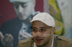 Maher Zain Tebarkan Pesan Positif lewat Lagu - JPNN.com