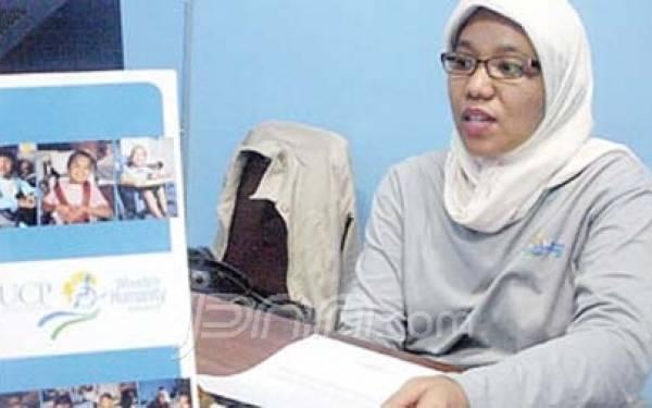 Lumpuh sejak Umur 4 Tahun, Risnawati Sukses Berjuang Wujudkan Mimpinya (2-Habis) - JPNN.com