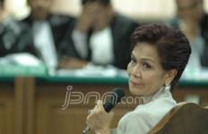 Ditanya Cek Darmawangsa, Miranda Meradang - JPNN.com