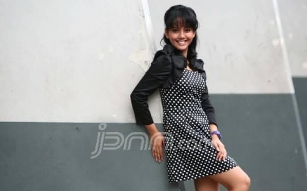 Putri Violla Ternyata Tak Suka Berolahraga - JPNN.com