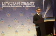 Para Menlu Bahas Lebih Dulu Agenda KTT ASEAN - JPNN.com